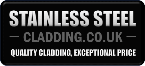 Stainless Steel Cladding Logo